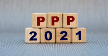 PPP changes