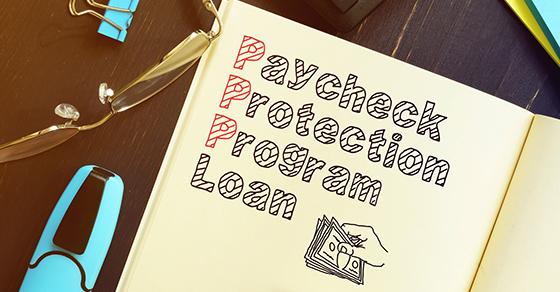 PPP loan